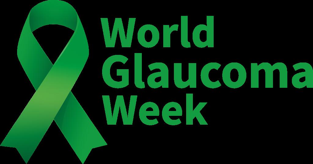 World Glaucoma Week | Dünya Glokom Haftası - Logo