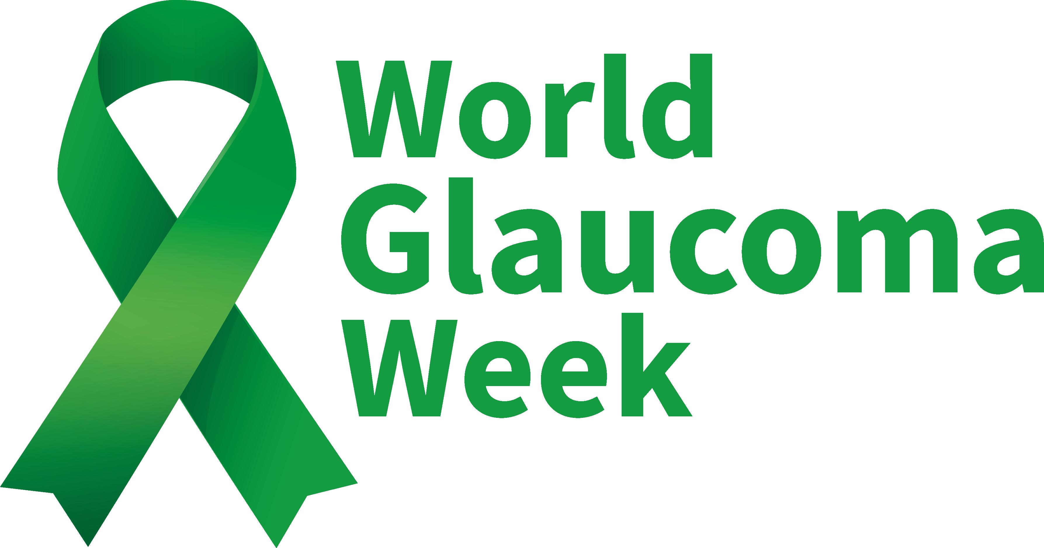 World Glaucoma Week Logo